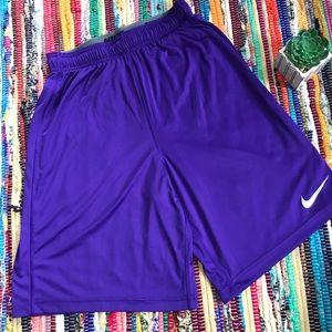 Nike ~ Dri-Fit shorts